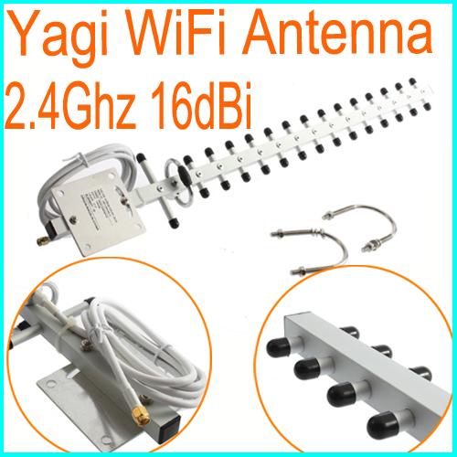 Увеличить радиус действия wifi своими руками 4