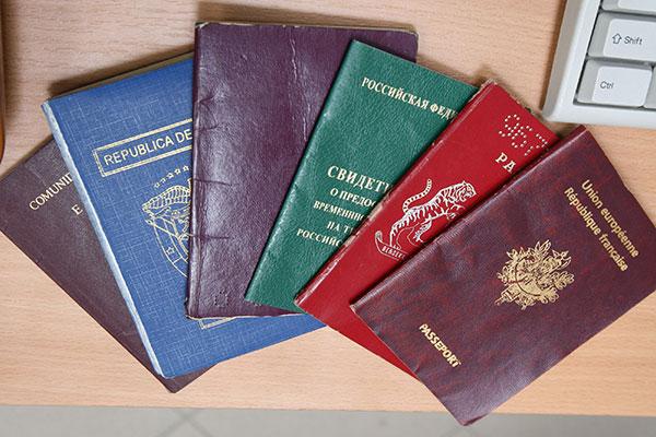 Страны продающие гражданство Если даже