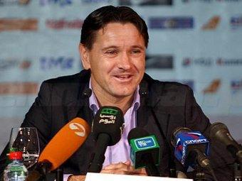 """Дмитрий Аленичев: если я """"поставлю автобус"""", то ни о каком качестве игры не может быть и речи"""